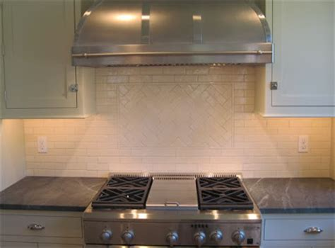 2x8 subway tile herringbone what do you think of my backsplash choices pics