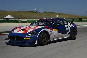 Mc Automobile : 2013 maserati granturismo mc trofeo to compete at paul ricard circuit ~ Gottalentnigeria.com Avis de Voitures