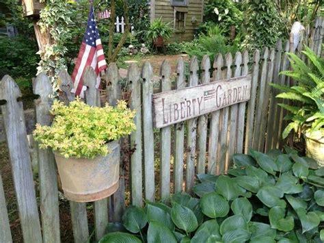 Best Images About Primitive Garden Pinterest