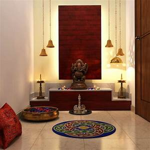 Trendy Color Ideas For Pooja Room In Indian Homes On Door