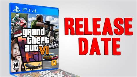 gta  release date confirmed   youtube