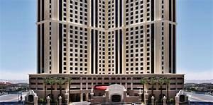 Marriott Vacation Club Expands Vegas Footprint