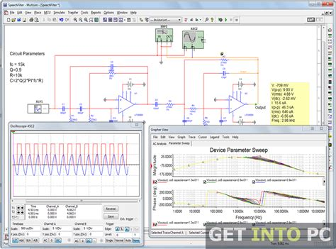circuit design software national instruments circuit design suite free