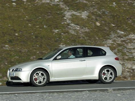 Alfa Romeo 147 Gta Exotic Car Wallpapers 026 Of 45