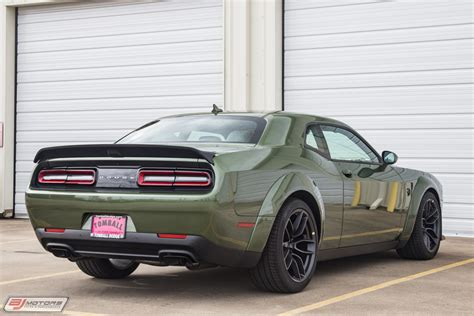 2019 For Sale by New 2019 Dodge Challenger Srt Hellcat Redeye For Sale