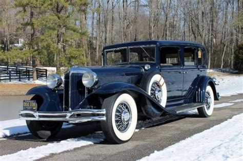 Chrysler Auburn by 1931 Chrysler Imperial Chrysler Corp Auburn