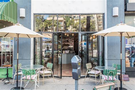 Alfred coffee & kitchen opened on melrose place in 2013 and today have six locations across la. Bardonna Goes Continental Casual in Silver Lake - Eater LA