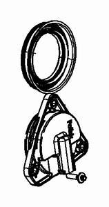 Jeep Grand Cherokee Sensor  Transfer Case Position   Quadra