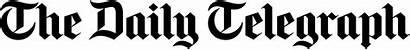 Telegraph Daily Newspaper London Broadsheet Kingdom United