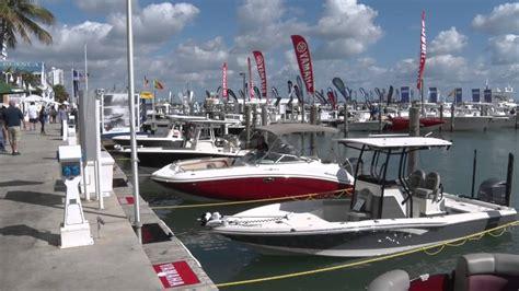 Boat R Miami by New Location For Miami Boat Show 2016 Virginia Key Miami