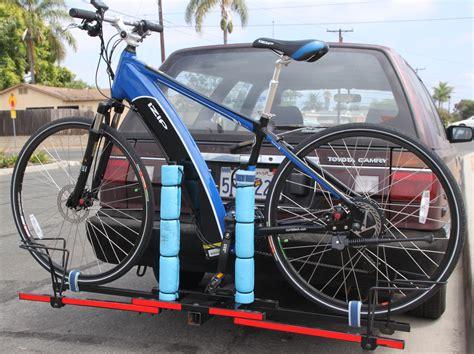 bicycle rackheres  turbo bobs bicycle blog