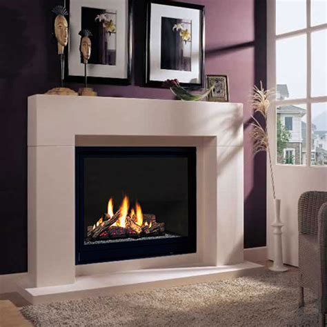 Hollywood  Marble Mantel  Fireplace Mantel Surrounds