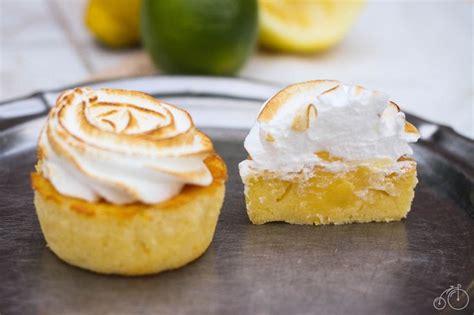 cupcakes citron meringu 233 s lemon curd citron vert et meringue italienne recettes