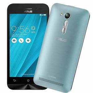 Jual Asus Zenfone Go Zb452kg Camera 5mp - 8gb