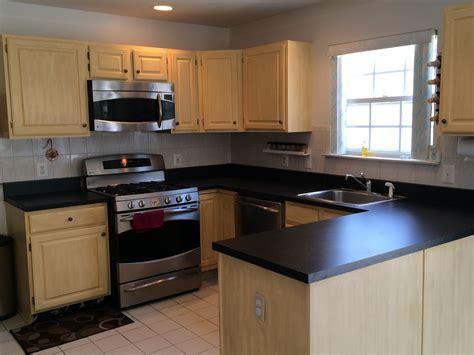 Black Kitchen Ideas - ikea pragel kitchen countertop installation
