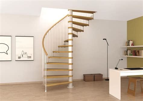 space saving spiral staircase type toscana ll stairs