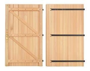 porte de garage bois brico depot maison travaux