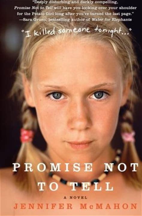 promise     jennifer mcmahon