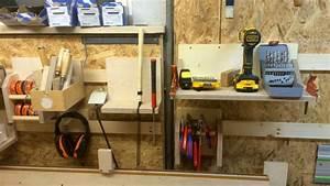Werkzeughalter Selber Bauen : wie kann man werkzeuge sinnvoll aufbewahren holzhandwerk ~ Orissabook.com Haus und Dekorationen