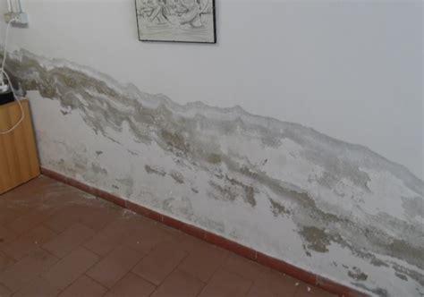 Umidità Pareti Interne by Umidit 224 Pareti E Muri Come Combattere L Umidit 224