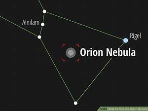 3 Ways to Find the Orion Nebula - wikiHow