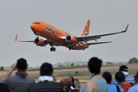 Mango Flights Bookings