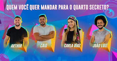 Votar BBB 21 Paredão Falso: como participar da votação no ...