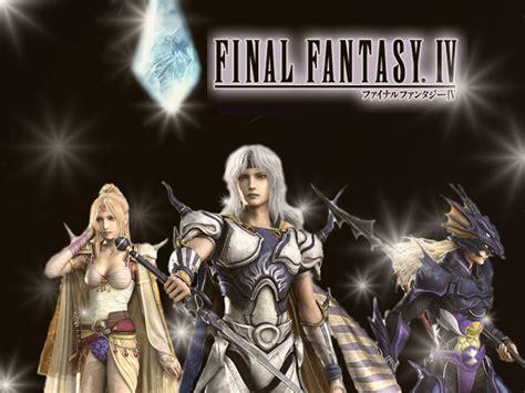 final fantasy wallpapers ffii   final fantasy