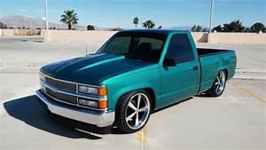Classic 1994 Chevrolet C1500  Silverado  Regular Cab Short Bed W  151 000 Original Miles For Sale