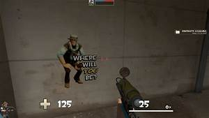 Where Will You Be   Team Fortress 2   Sprays
