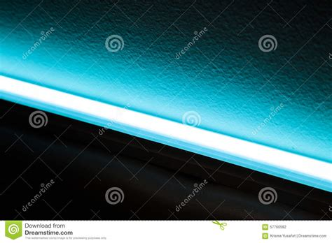 sources of blue light blue led light source stock photo image 57760582