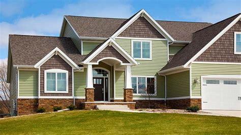 vinyl siding colors home siding exterior house color