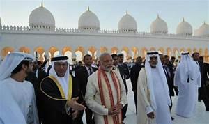 Narendra Modi in UAE: Prime Minister to address Indian ...