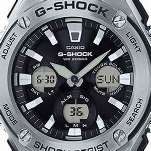 G Shock Watches by Casio Mens Watches Digital Watches
