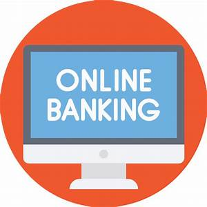 Online banking - Free computer icons