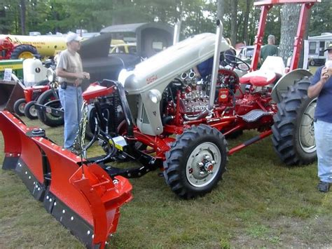 monster trucks on youtube videos 1952 ford 8n 302 v8 conversion page 2 vehicles and