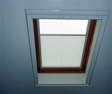 plissee rollo dachfenster fliegengitter insektenschutz dachfenster wieroszewsky