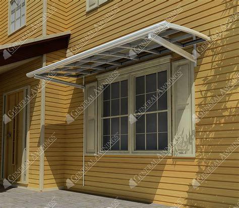 titan series door  window canopy