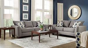 Living rooms with gray chairs nakicphotography for Sweet home 3d living room furniture