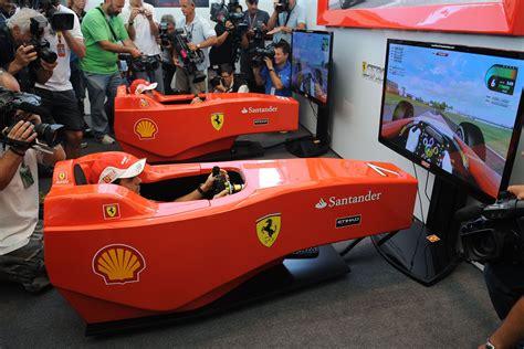 Ferrari virtual academy offers you an exclusive opportunity: Ferrari Virtual Academy 2010 - Now Available! - VirtualR.net - Sim Racing News