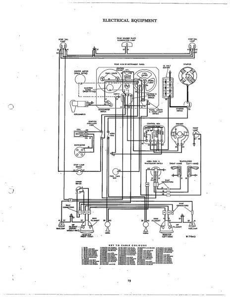 1969 Gt6 Wiring Diagram by Triumph Spitfire Wiring Diagram
