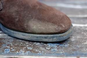 Tache De Gras Sur Cuir : tache sur chaussure en daim ~ Medecine-chirurgie-esthetiques.com Avis de Voitures