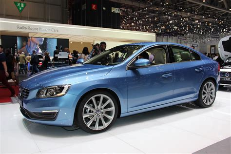 Volvo S60 Picture by 2014 Volvo S60 Picture 497637 Car Review Top Speed