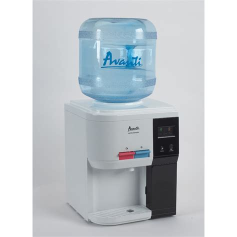 Countertop And Cold Water Dispenser by Avanti Countertop And Cold Water Cooler Reviews
