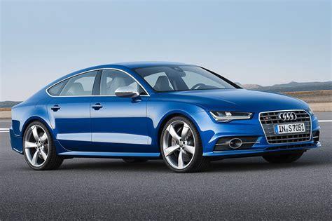 2016 Audi S7 Pricing