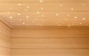 Sternenhimmel An Der Decke : zusatzausstattungen f r die sauna von klafs ~ Whattoseeinmadrid.com Haus und Dekorationen