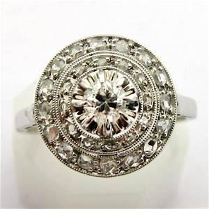 Bijoux Anciens Occasion : bijoux art deco diamants ~ Maxctalentgroup.com Avis de Voitures