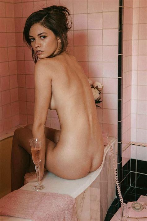 Beate Muska Nude March Pics XHamster