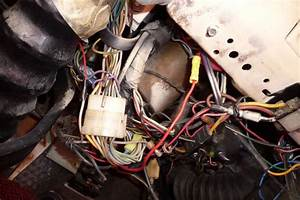 U00bb Blog Archive  U00bb Replacing Electrical Wiring Harnesses On