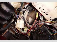 » Blog Archive » Replacing Electrical Wiring Harnesses On